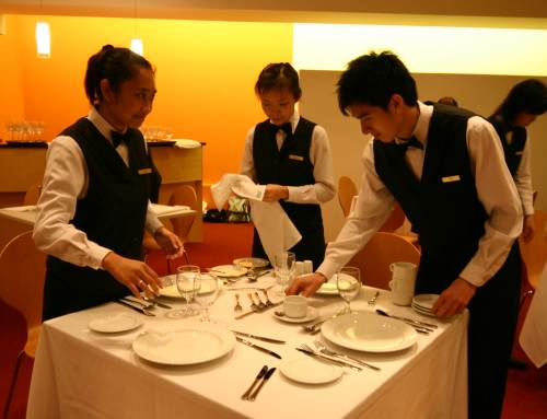 Scope of Hotel Management in abroad