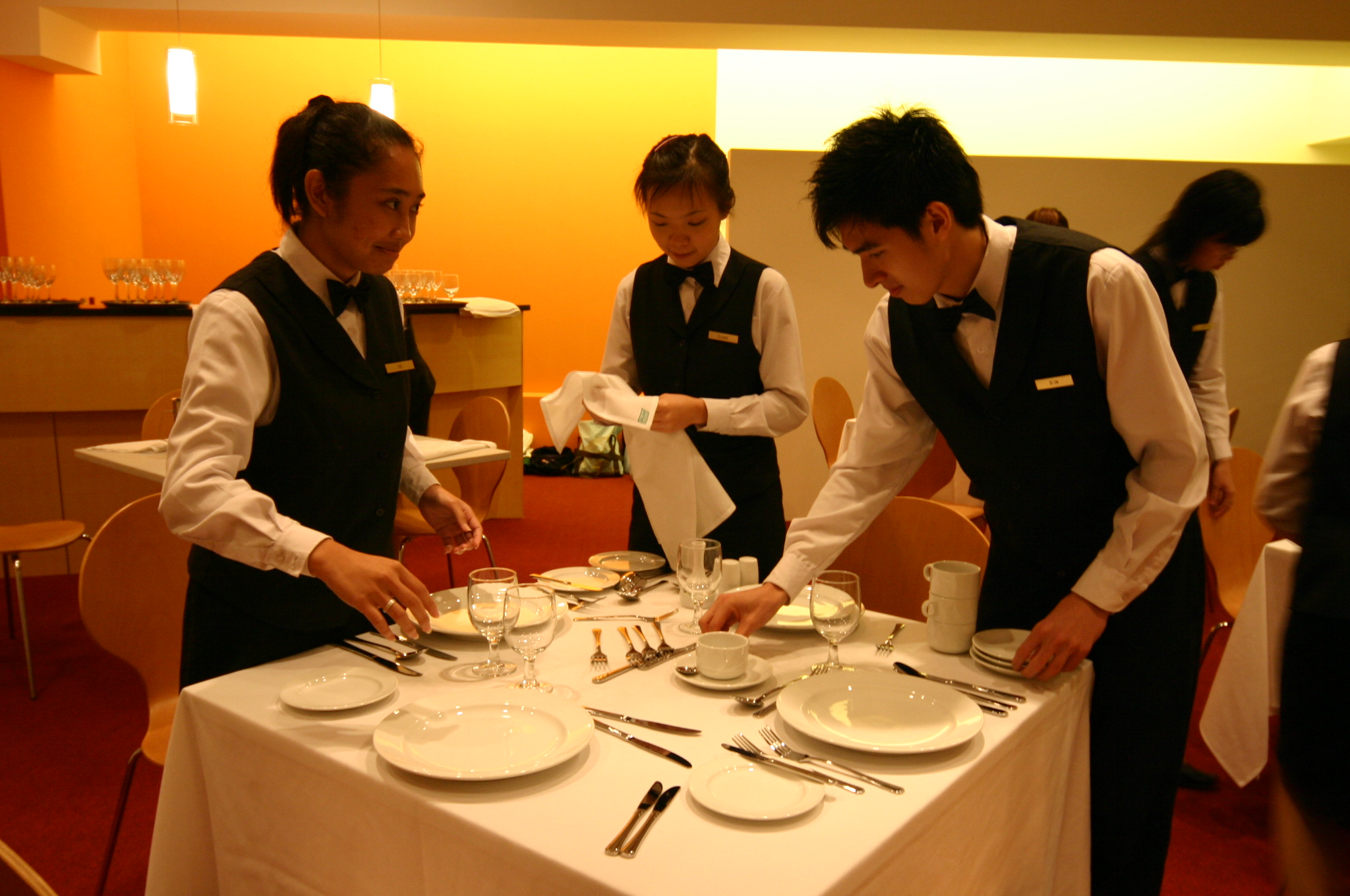 hospitality and its importance to the In hospitality, there are many aspects of business that you might be confronted with  you can provide a product and service that has its place in the economy.