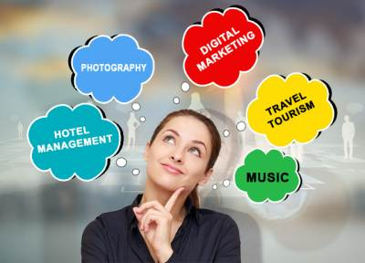 Top 10 Job Oriented Courses After Class 12th | Hotel management Institute in Kolkata