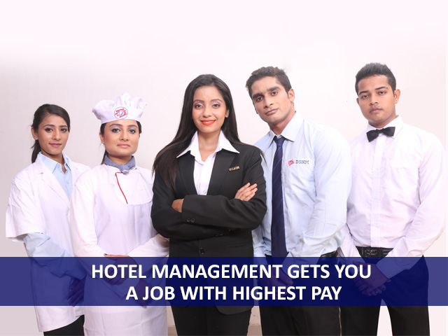 Hotel Management Course in West Bengal
