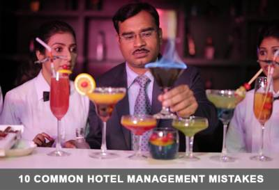 Hotel Management School in Kolkata