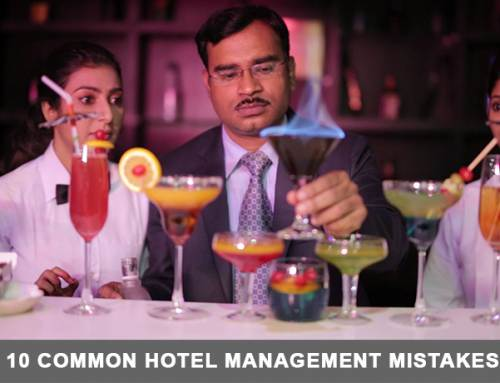 10 Common Hotel Management Mistakes