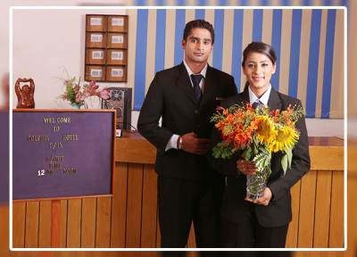 Hotel Manager | hotels in kalyani west bengal