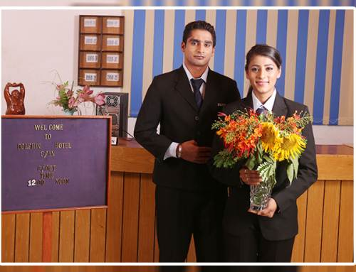Top Five Core Duties a Hotel Manager Should Focus On