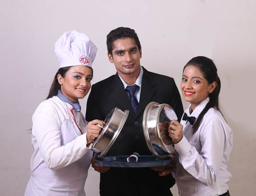 What are the Different Hospitality Management Course options available for the students?