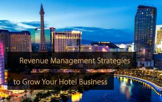 Hotel Revenue Management Strategies