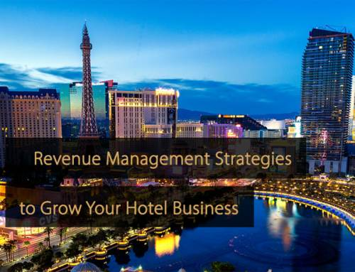 Top Hotel Revenue Management Strategies For 2019