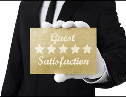 Simple Ways of Improving Guest Satisfaction