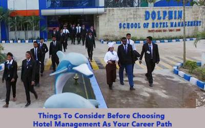 Things To Consider Before Choosing Hotel Management As Your Career Path