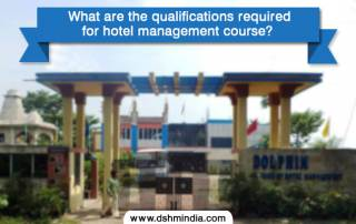 What Are The Qualifications Required For Hotel Management Course?