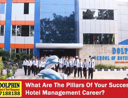 What Are The Pillars Of Your Successful Hotel Management Career?