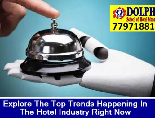 Explore The Top Trends Happening In The Hotel Industry Right Now: