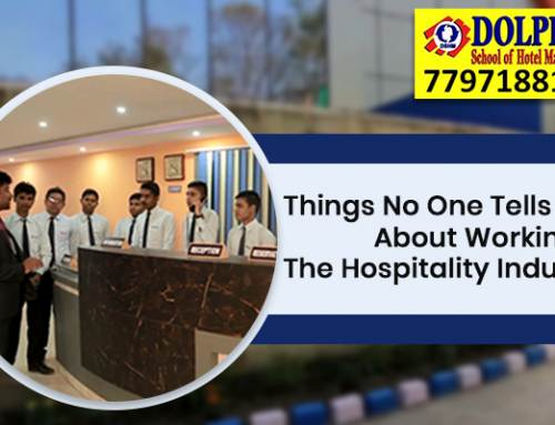 Things No One Tells You About Working In The Hospitality Industry