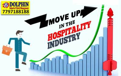 Proven Ways To Move Up In The Hospitality Industry