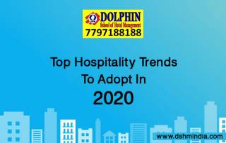 Top Hospitality Trends To Adopt In 2020: