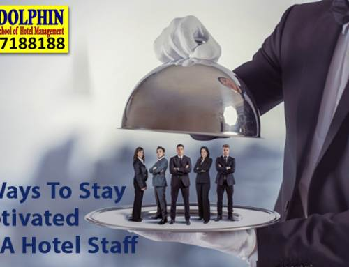 4 Ways To Stay Motivated As A Hotel Staff