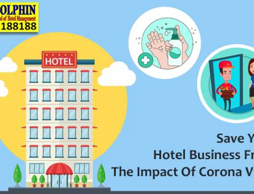 Save Your Hotel Business From The Impact Of Corona Virus: