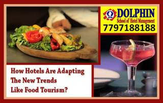 How Hotels Are Adapting The New Trends Like Food Tourism?