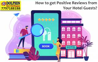 How to get Positive Reviews from Your Hotel Guests