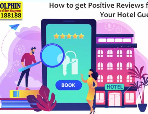 How to get Positive Reviews from Your Hotel Guests?